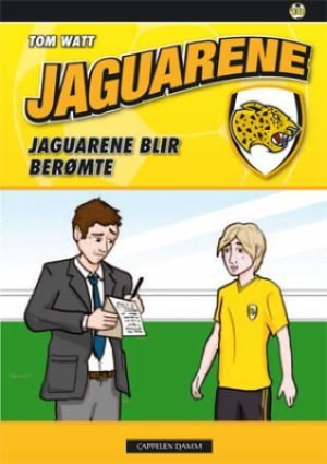 Jaguarene blir berømte
