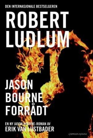 Jason Bourne forrådt