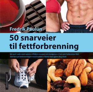 50 snarveier til fettforbrenning