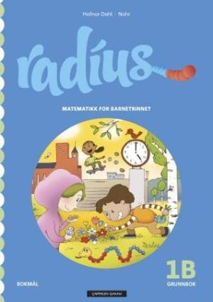 Radius 1B