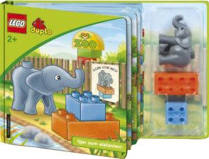 Gjør som elefanten!