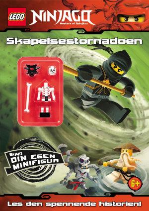 Lego Ninjago. Skapelsestornadoen