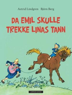 Da Emil skulle trekke Linas tann