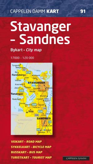 Stavanger - Sandnes