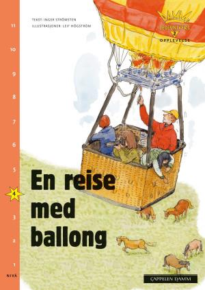 En reise med ballong
