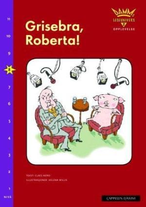 Grisebra, Roberta!