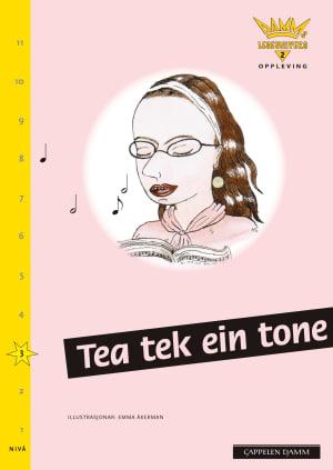 Tea tek ein tone