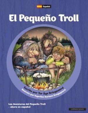 El pequeño troll