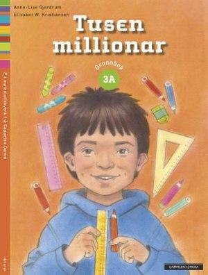 Tusen millionar 3A