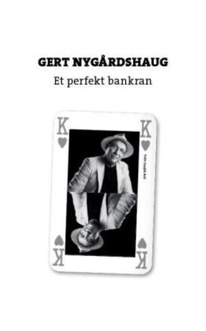 Et perfekt bankran