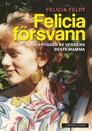 Felicia försvann
