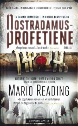 Nostradamus-profetiene
