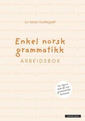 Enkel norsk grammatikk