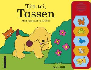 Titt-tei, Tassen