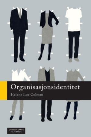 Organisasjonsidentitet