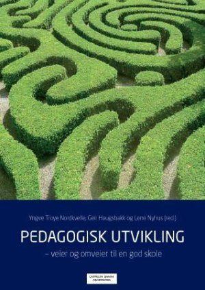 Pedagogisk utvikling