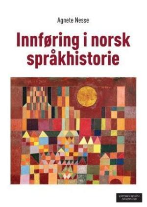 Innføring i norsk språkhistorie