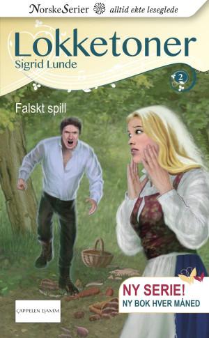 Falskt spill