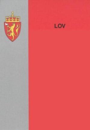 Lov om skytevåpen og ammunisjon m.v. (våpenloven) av 9. juni 1961 nr. 1