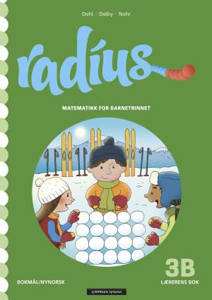 Radius 3B