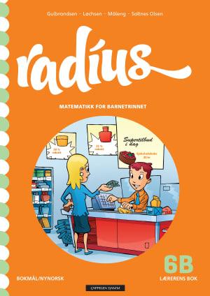 Radius 6B