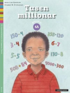Tusen millionar 4A