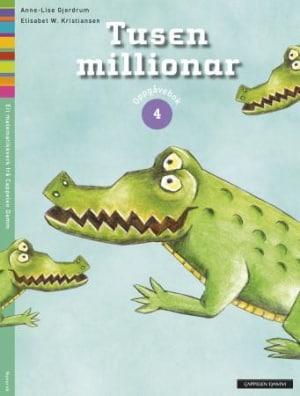 Tusen millionar 4