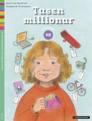 Tusen millionar 4B