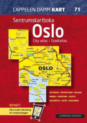 Oslo 2013-2015
