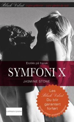 Symfoni X