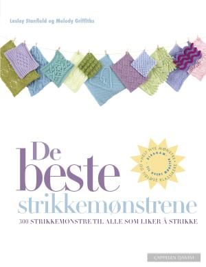 De beste strikkemønstrene