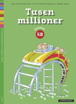 Tusen millioner 5B