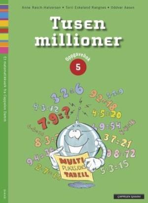 Tusen millioner 5