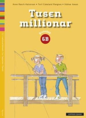 Tusen millionar 6B