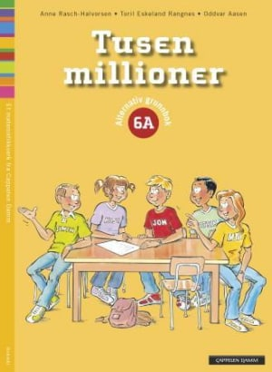 Tusen millioner 6A