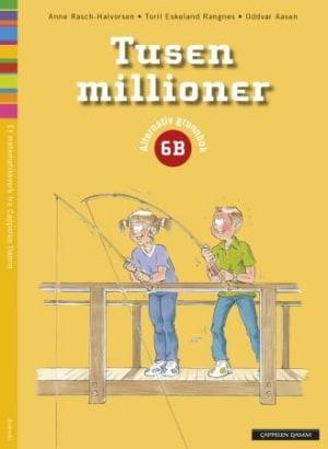 Tusen millioner 6B
