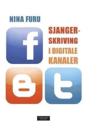 Sjangerskriving i digitale kanaler