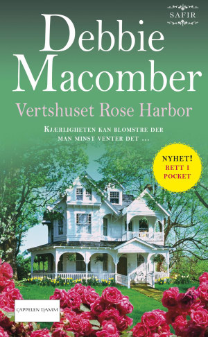 Vertshuset Rose Harbor