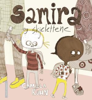 Samira og skjelettene