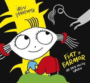 Fiat og Farmor og den hvite løven