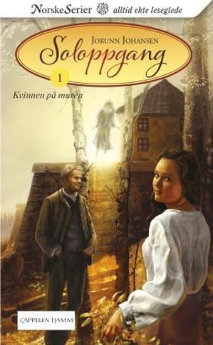 Kvinnen på muren