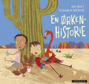 En ørkenhistorie