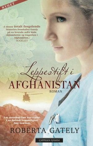 Leppestift i Afghanistan