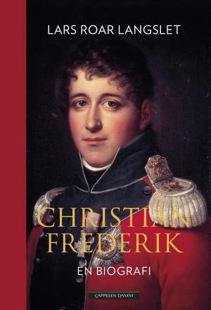 Christian Frederik