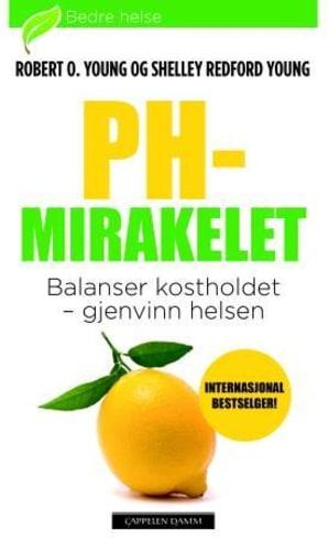 pH-mirakelet