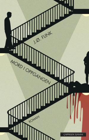 Mord i oppgangen