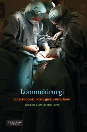 Lommekirurgi