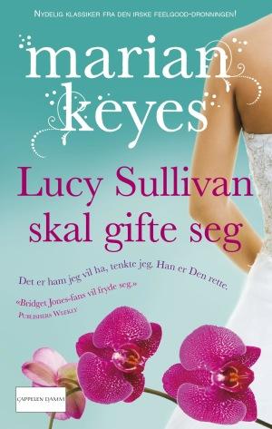 Lucy Sullivan skal gifte seg