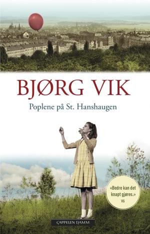 Poplene på St. Hanshaugen