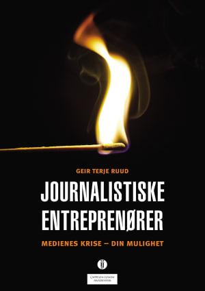 Journalistiske entreprenører